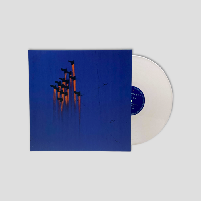 Regen Vinyl Ansicht Cover