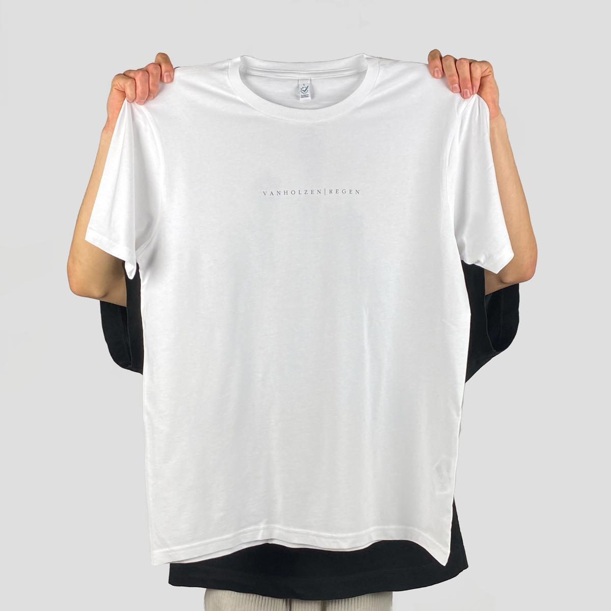 Rost Shirt Ansicht von Vorne
