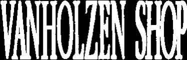 VAN HOLZEN Merchandise GbR Logo