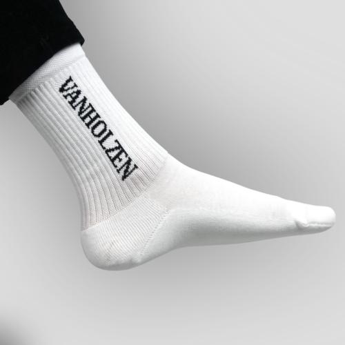 Rost Socken Ansicht Innenseite