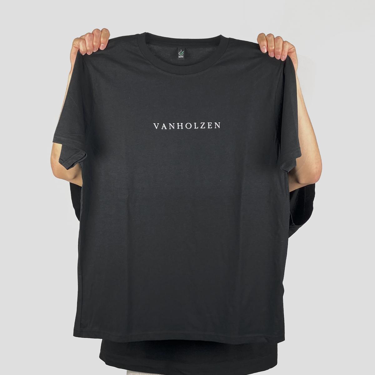 Van Holzen Classic Shirt Ansicht von Vorne